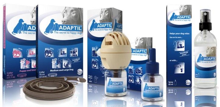adaptil-range