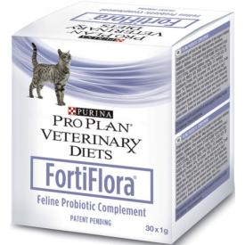 feline fortiflora
